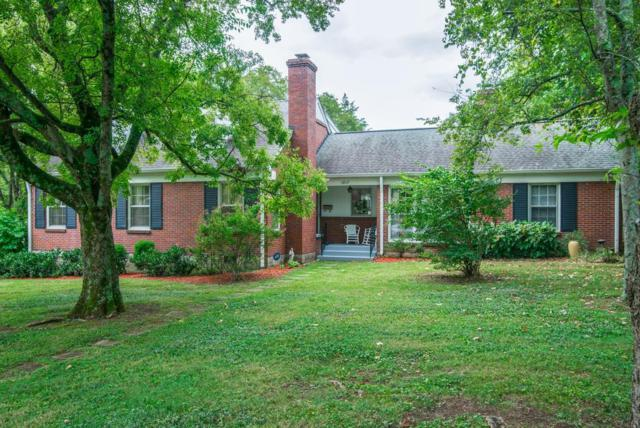 1817 Sweetbriar Avenue, Nashville, TN 37212 (MLS #1961858) :: NashvilleOnTheMove | Benchmark Realty