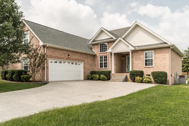 107 Emma Drive, Portland, TN 37148 (MLS #1962050) :: Nashville on the Move