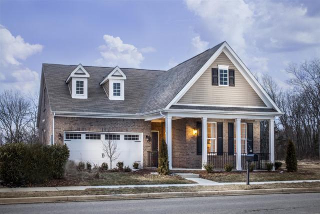 3709 Willow Bay Lane #122, Murfreesboro, TN 37128 (MLS #1962229) :: Nashville On The Move
