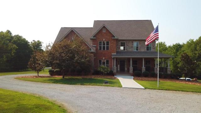 5449 Old Highway 13, Cumberland City, TN 37050 (MLS #1962238) :: Team Wilson Real Estate Partners