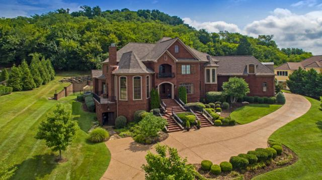 672 Legends Crest Dr, Franklin, TN 37069 (MLS #1962482) :: HALO Realty