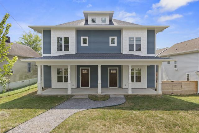 2135 A 14Th Ave N, Nashville, TN 37208 (MLS #1962574) :: RE/MAX Homes And Estates