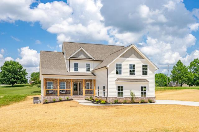 5275 Se Tater Peeler Rd, Lebanon, TN 37087 (MLS #1962596) :: Maples Realty and Auction Co.