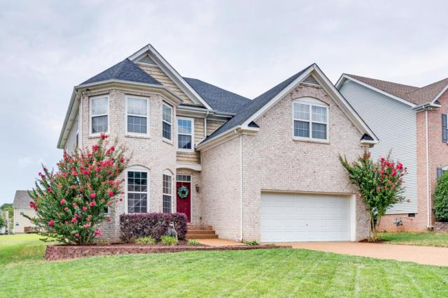 1342 Saybrook Xing, Thompsons Station, TN 37179 (MLS #1962699) :: Group 46:10 Middle Tennessee