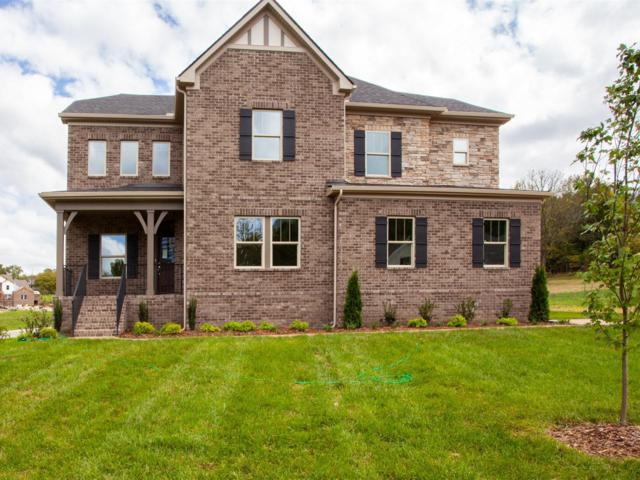 248 Rock Cress Rd, Nolensville, TN 37135 (MLS #1962891) :: John Jones Real Estate LLC
