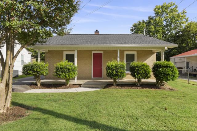 2119 Denham Ave, Columbia, TN 38401 (MLS #1962900) :: Nashville on the Move