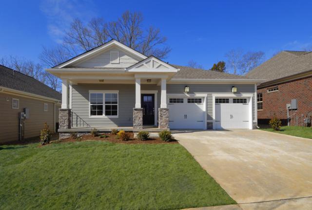 409 Butler Road, Lot #204, Mount Juliet, TN 37122 (MLS #1963133) :: Team Wilson Real Estate Partners
