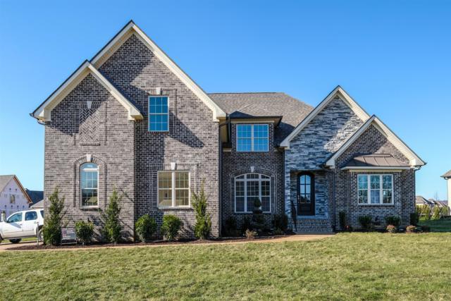 2024 Autumn Ridge Way (Lot 274), Spring Hill, TN 37174 (MLS #1963158) :: John Jones Real Estate LLC