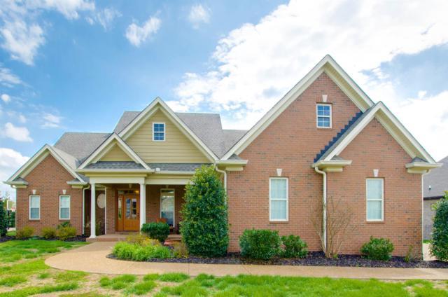 1067 Gadwall Cir, Hendersonville, TN 37075 (MLS #1963355) :: Nashville On The Move | Keller Williams Green Hill