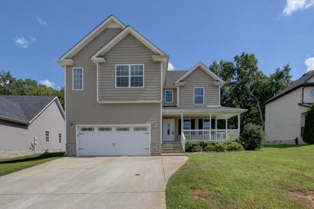 1125 Meachem Dr, Clarksville, TN 37042 (MLS #1963432) :: REMAX Elite