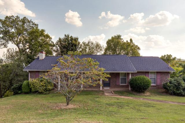 1232 Genelle Dr, Goodlettsville, TN 37072 (MLS #1963436) :: RE/MAX Choice Properties