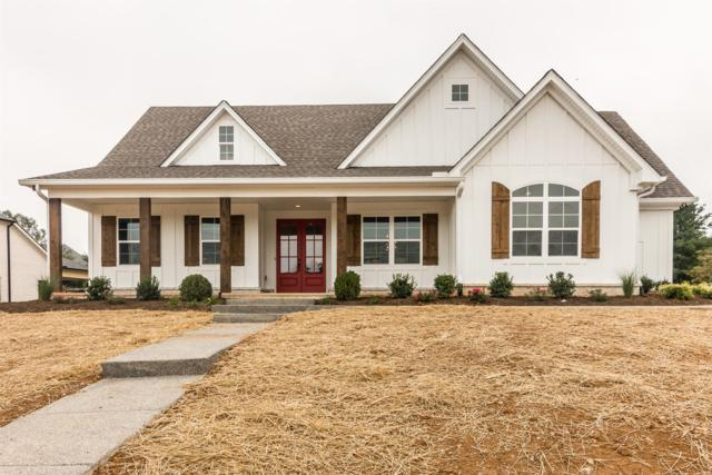 112 Sundown Circle, Gallatin, TN 37066 (MLS #1963484) :: EXIT Realty Bob Lamb & Associates