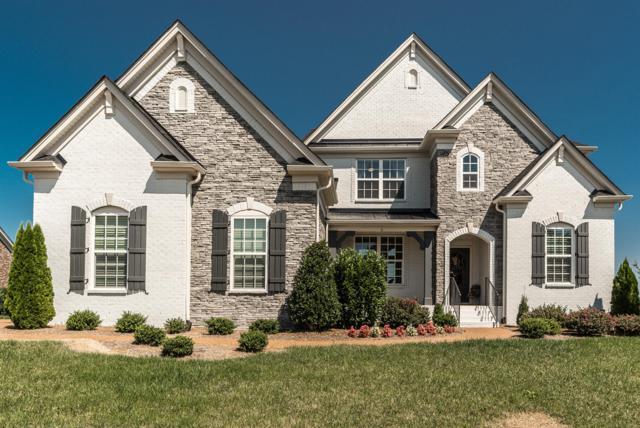 992 Vinings Blvd, Gallatin, TN 37066 (MLS #1963628) :: Team Wilson Real Estate Partners