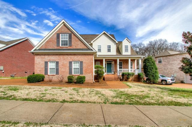 2058 Sherbrooke Ln, Nashville, TN 37211 (MLS #RTC1963668) :: REMAX Elite