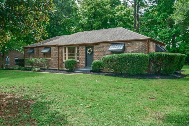 525 Landon Drive, Nashville, TN 37220 (MLS #1963682) :: EXIT Realty Bob Lamb & Associates