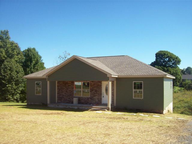 110 Brady Cole Ln, Lafayette, TN 37083 (MLS #1963763) :: Ashley Claire Real Estate - Benchmark Realty