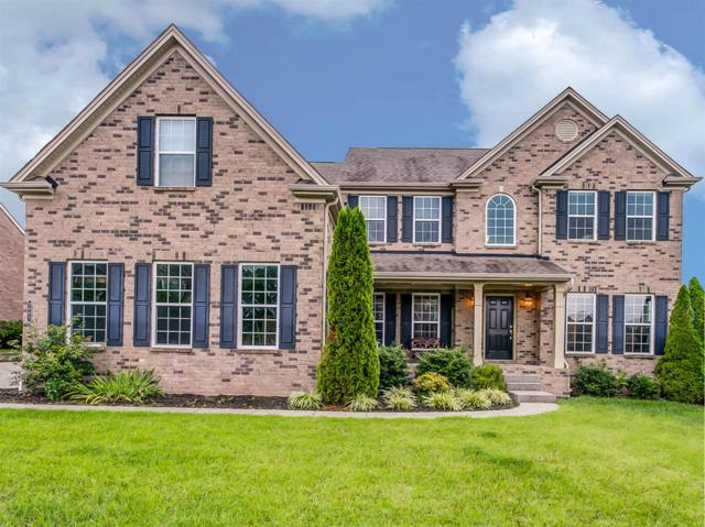 3005 Wanamaker Trl, Nolensville, TN 37135 (MLS #1963922) :: The Milam Group at Fridrich & Clark Realty