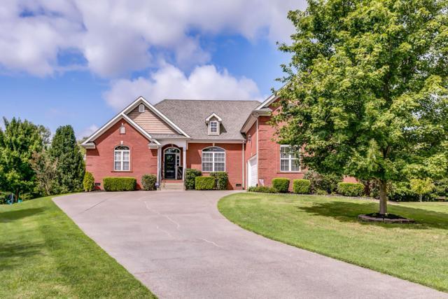 2199 Loudenslager Dr, Thompsons Station, TN 37179 (MLS #1963932) :: John Jones Real Estate LLC