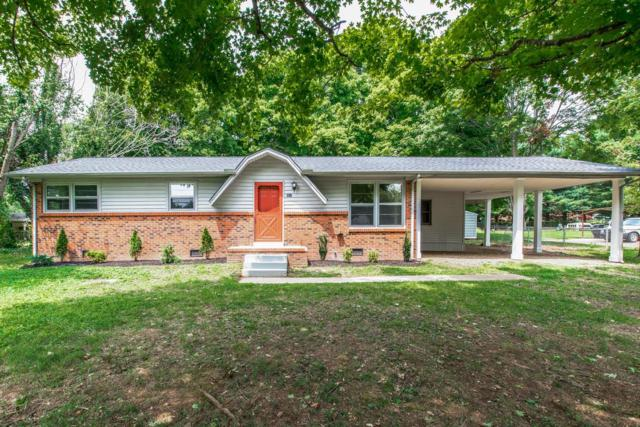 710 Meade Dr, Spring Hill, TN 37174 (MLS #1963955) :: Nashville on the Move