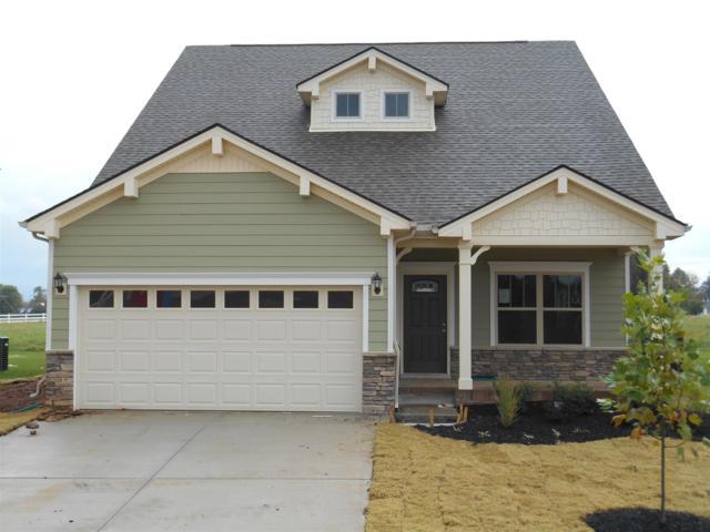3427 Pear Blossom Way (Lot 20), Murfreesboro, TN 37127 (MLS #1964567) :: DeSelms Real Estate