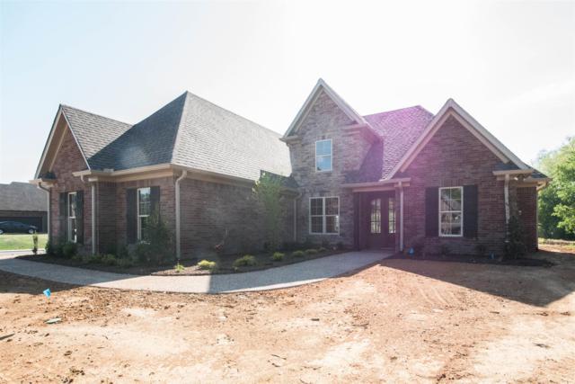 110 Lake Harbor Dr, Hendersonville, TN 37075 (MLS #RTC1964713) :: Village Real Estate