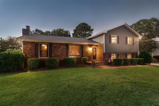 125 Louann Lane, Hendersonville, TN 37075 (MLS #1964749) :: Nashville on the Move