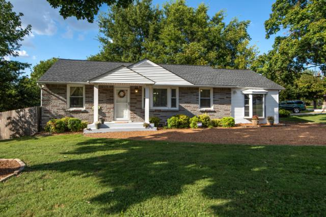 5011 Cherrywood Dr, Nashville, TN 37211 (MLS #1964823) :: Nashville On The Move