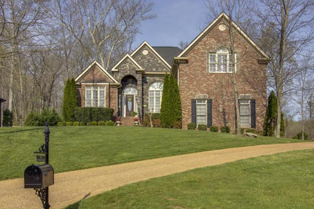 9514 Wicklow Dr, Brentwood, TN 37027 (MLS #1964831) :: John Jones Real Estate LLC