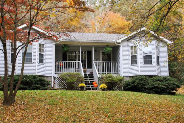 190 Gaskins Rd, Dickson, TN 37055 (MLS #1964834) :: John Jones Real Estate LLC