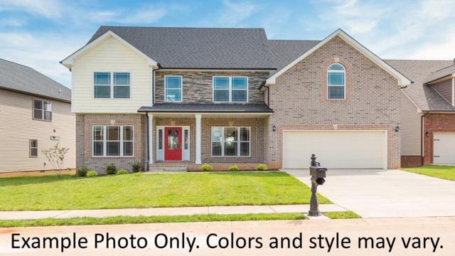 61 Woodford Estates, Clarksville, TN 37043 (MLS #1964871) :: RE/MAX Choice Properties