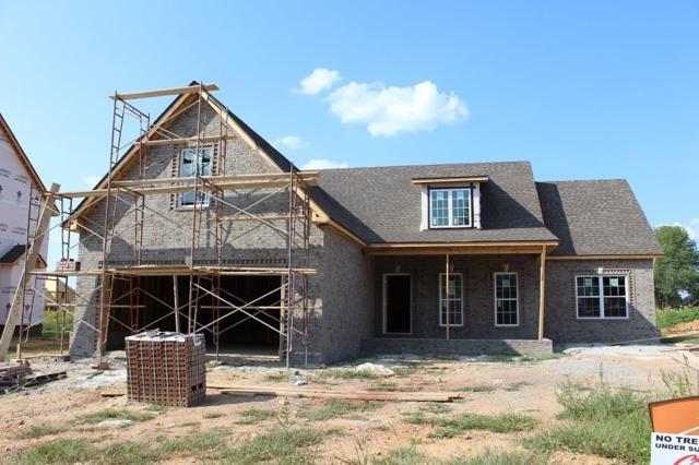 62 Woodford Estates, Clarksville, TN 37043 (MLS #1964872) :: RE/MAX Choice Properties