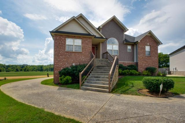 800 Colin Ct, Clarksville, TN 37043 (MLS #1964965) :: CityLiving Group