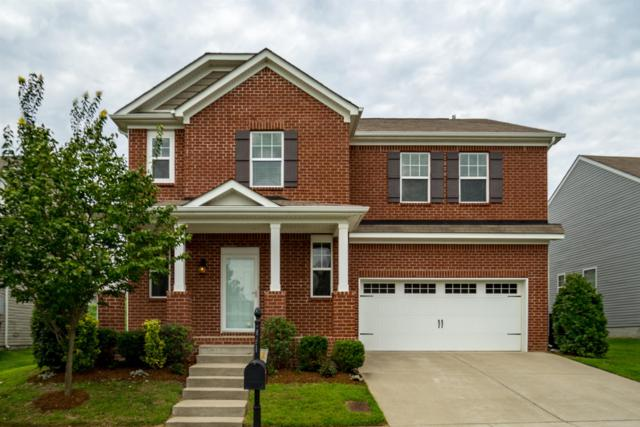 1652 Stonewater Dr., Hermitage, TN 37076 (MLS #1965366) :: CityLiving Group