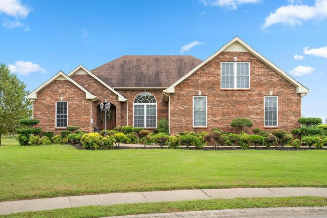 834 Woodstock Ct, Clarksville, TN 37040 (MLS #1965644) :: Ashley Claire Real Estate - Benchmark Realty