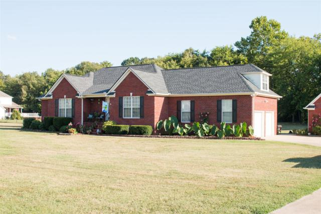 1001 Derryberry Farms Rd, Columbia, TN 38401 (MLS #1965663) :: Nashville on the Move