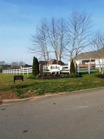1509 Everwood Dr, Pleasant View, TN 37146 (MLS #1966000) :: Ashley Claire Real Estate - Benchmark Realty