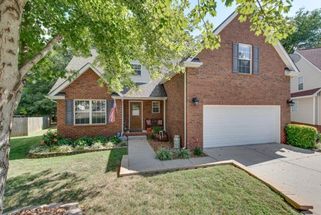 5019 Saunders Terrace, Spring Hill, TN 37174 (MLS #1966013) :: Nashville on the Move