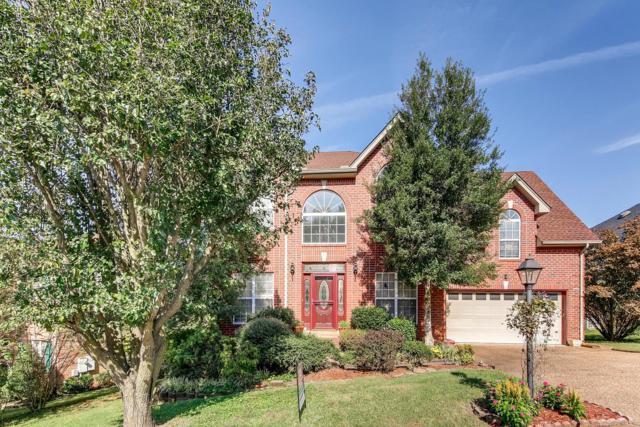 1504 Stoner Vly, Hermitage, TN 37076 (MLS #1966022) :: John Jones Real Estate LLC