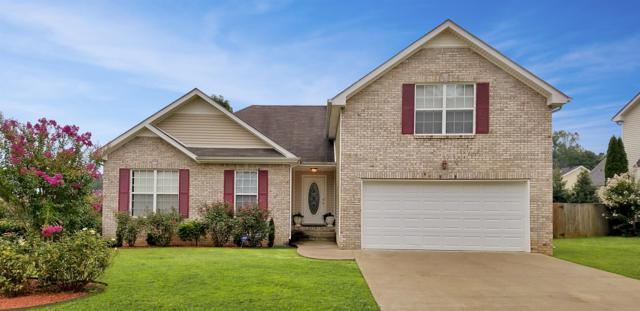 3312 Sunny Slope Dr, Clarksville, TN 37043 (MLS #1966190) :: John Jones Real Estate LLC