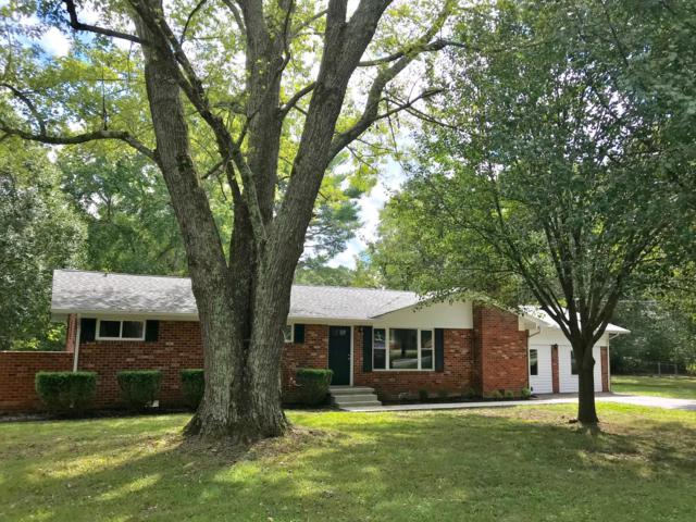 1404 Royal Trl, Manchester, TN 37355 (MLS #1966283) :: RE/MAX Choice Properties