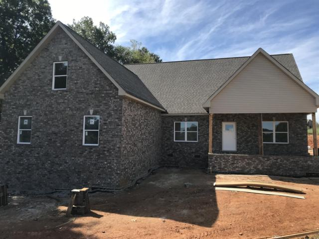 1207 Glover Hills Dr, Springfield, TN 37172 (MLS #1966351) :: Nashville on the Move