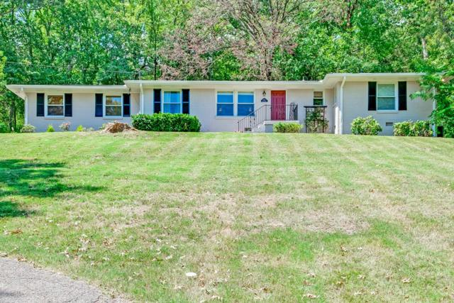 923 Rodney Dr, Nashville, TN 37205 (MLS #1966375) :: Nashville On The Move