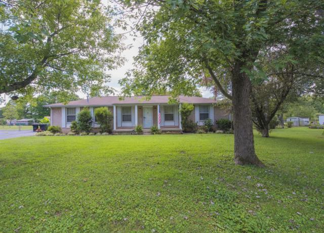 1906 Greerson Dr, Murfreesboro, TN 37129 (MLS #1966454) :: CityLiving Group