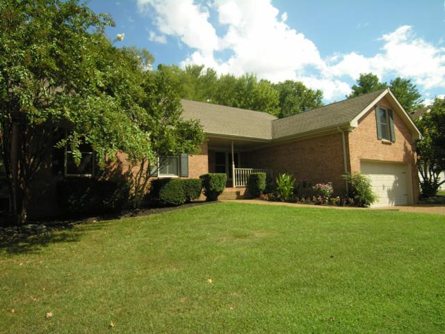120 Cavalry Dr, Franklin, TN 37064 (MLS #1966456) :: Nashville on the Move