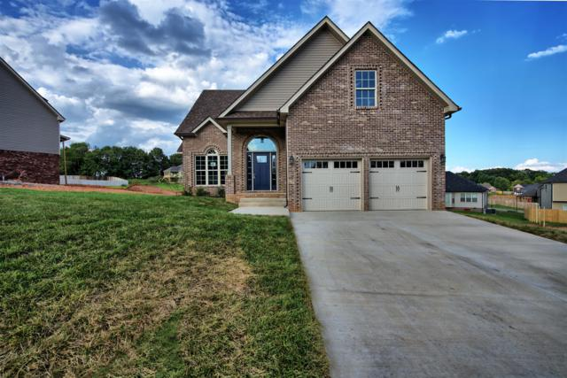 117 Griffey Estates, Clarksville, TN 37042 (MLS #1966570) :: HALO Realty