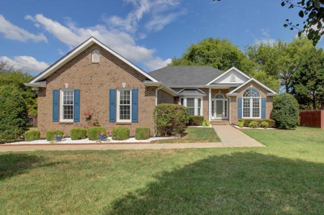 2589 Hedgerow Ln, Clarksville, TN 37043 (MLS #1966805) :: Nashville on the Move