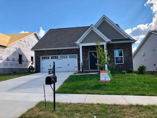 1327 Coates Lane (Pn13), Gallatin, TN 37066 (MLS #1966917) :: DeSelms Real Estate