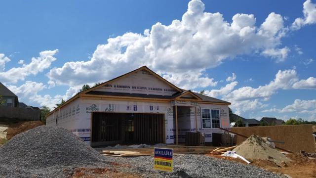 228 Autumn Terrace Ln- Lot 161, Clarksville, TN 37040 (MLS #1967010) :: Nashville On The Move