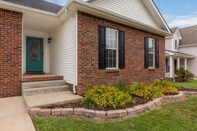 1417 Bruceton Dr, Clarksville, TN 37042 (MLS #1967147) :: HALO Realty