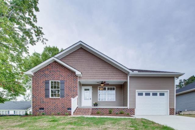 307 Third Ave E, Carthage, TN 37030 (MLS #1967346) :: RE/MAX Homes And Estates